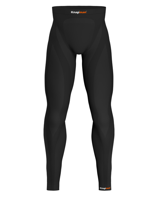 Knap'man Zoned Compression Pants Long 45%
